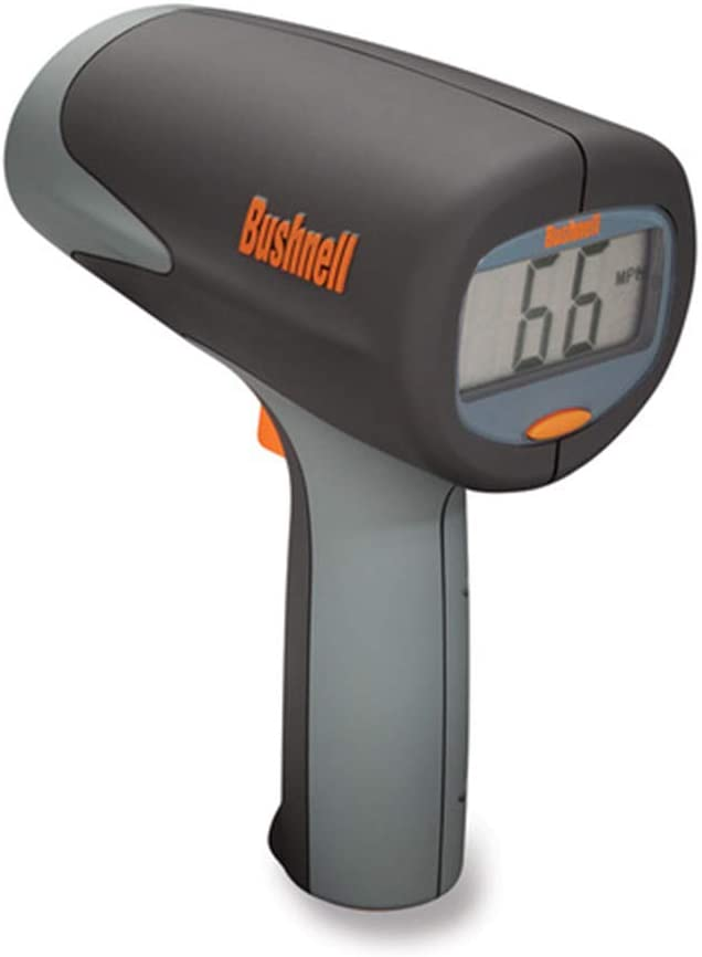 Bushnell Speed Gun