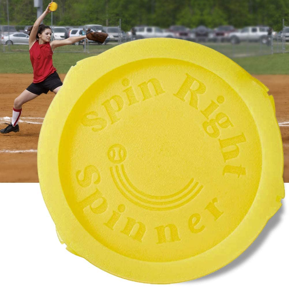 Softball Spinner