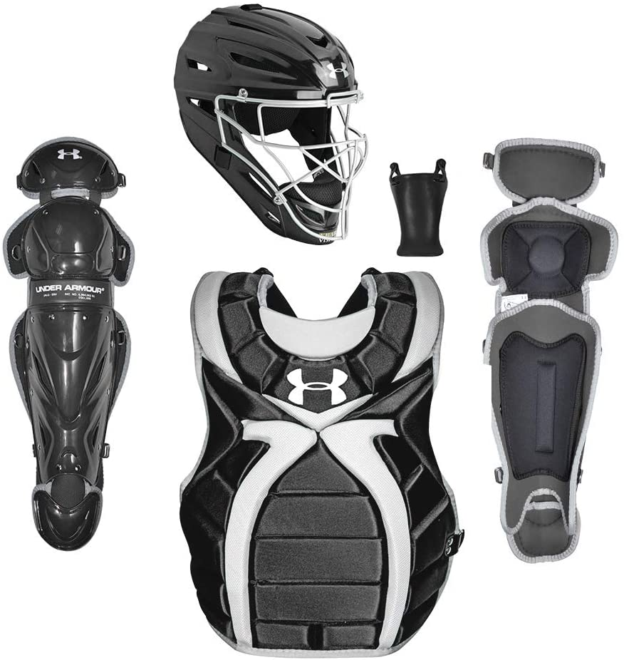 Under Armour Catching Set