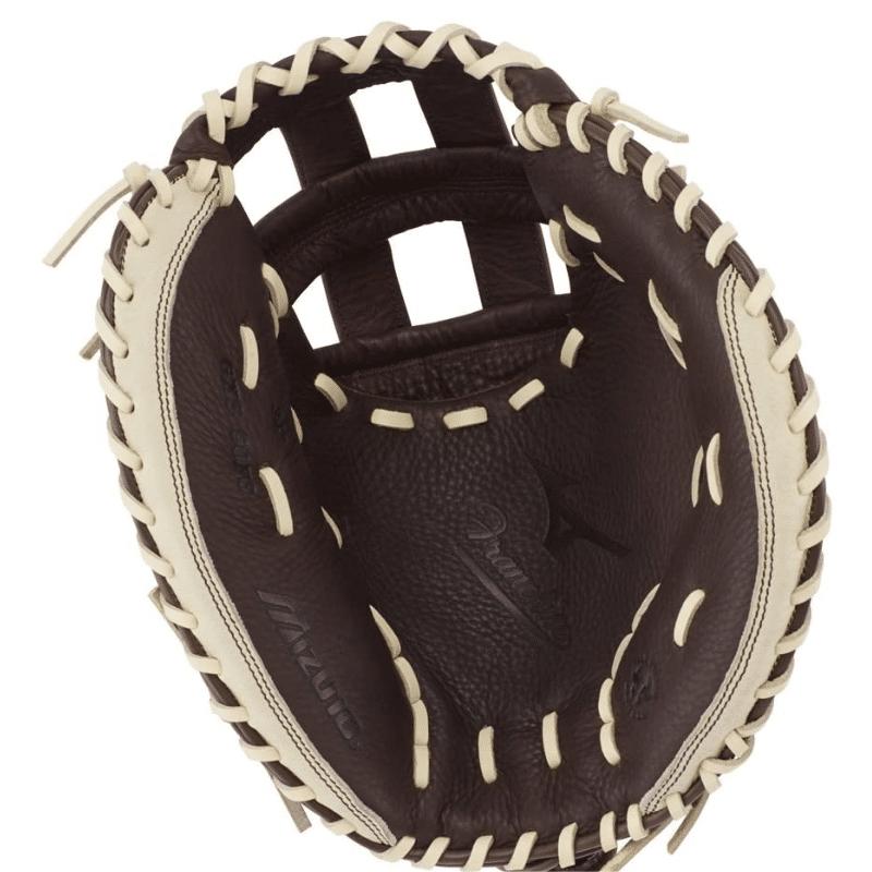 Mizuno Franchise Fastpitch Softball Glove Series (2)