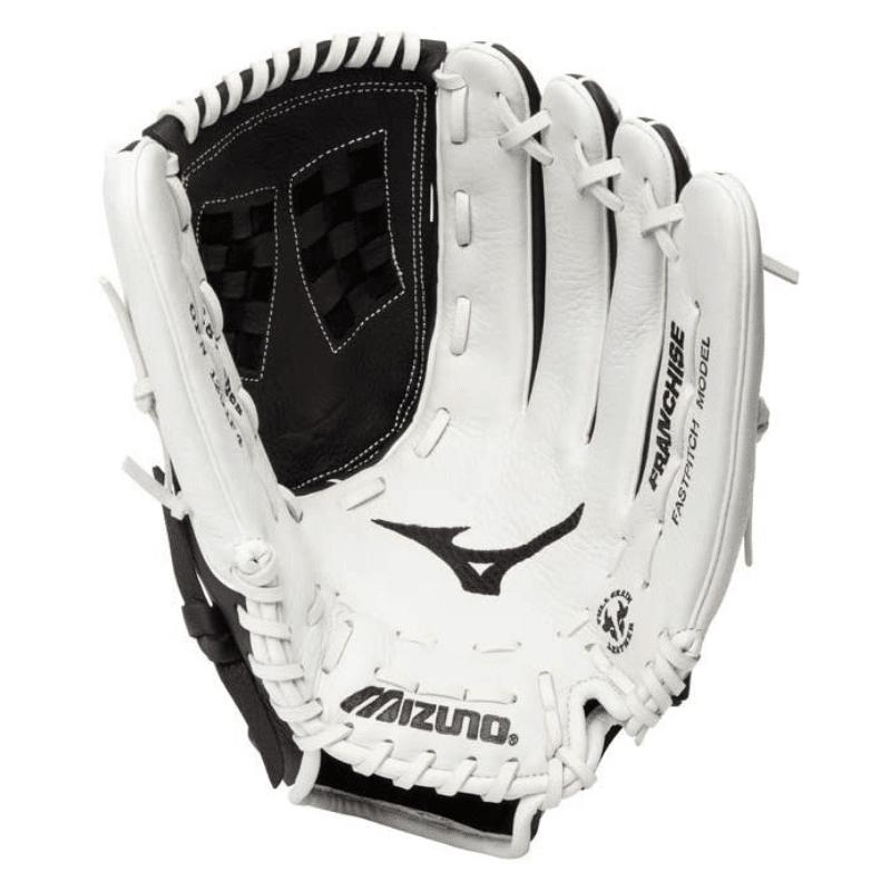 Mizuno Franchise Fastpitch Softball Glove Series (3)