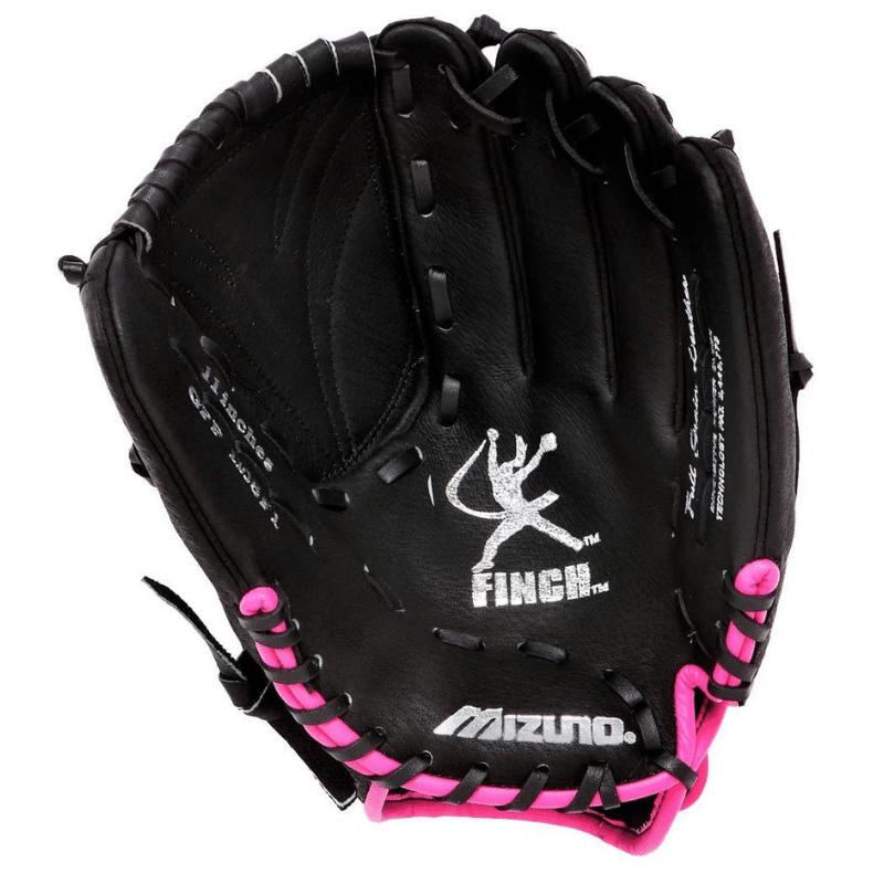 Mizuno Gpp1105f1 Finch Prospect Softball Glove (4)