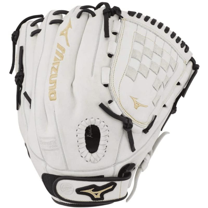 Mizuno Mvp Prime Fastpitch Softball Gloves Hand
