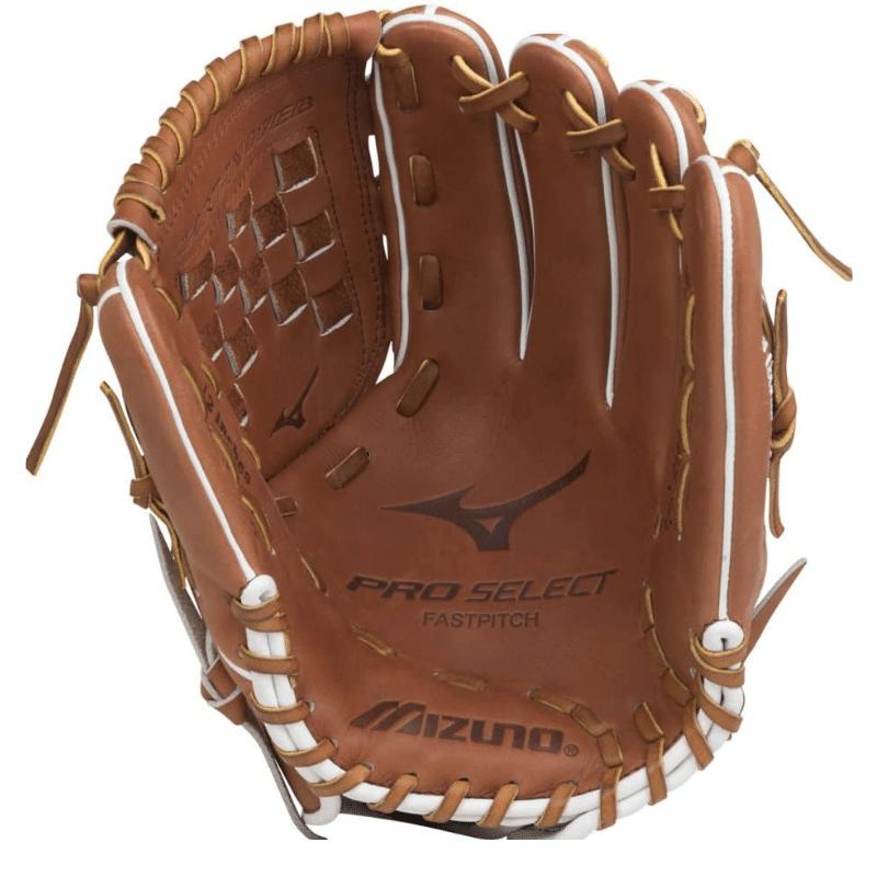 Mizuno Pro Select Fastpitch Softball Glove Series (2)