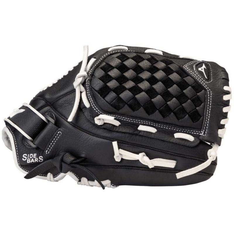Mizuno Prospect Select Fastpitch Softball Glove Series (3)