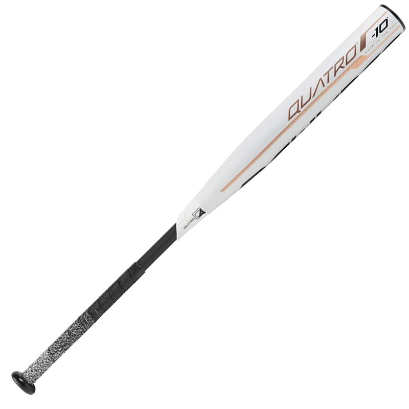 Rawlings 2019 Quatro Composite Fastpitch Softball Bat