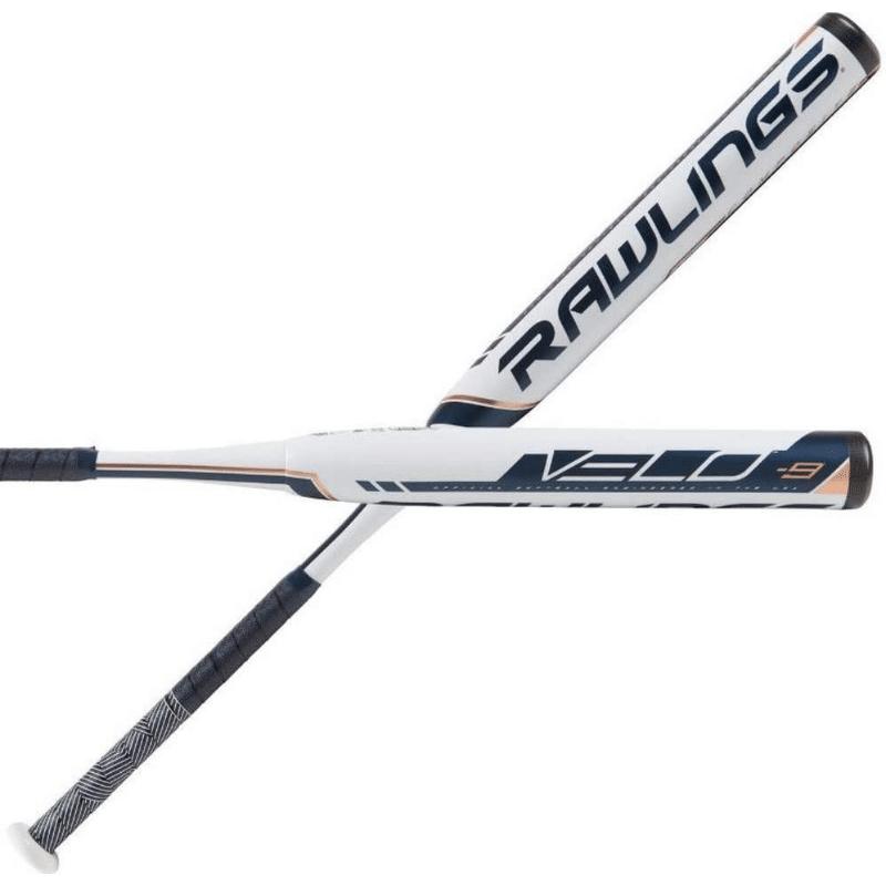 Rawlings Velo 2019 ( 10) Fastpitch Softball Bat Fp9v10