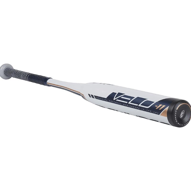 Rawlings Velo 2019 ( 11) Fastpitch Softball Bat