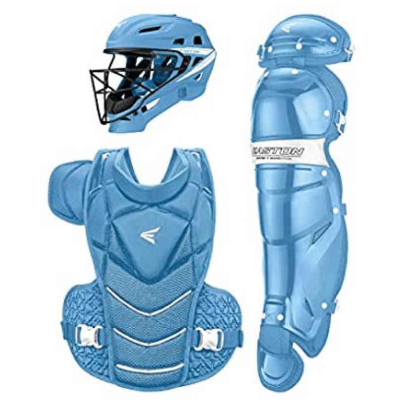 Easton Jen Schro Softball Catchers Protective Box Set (2)