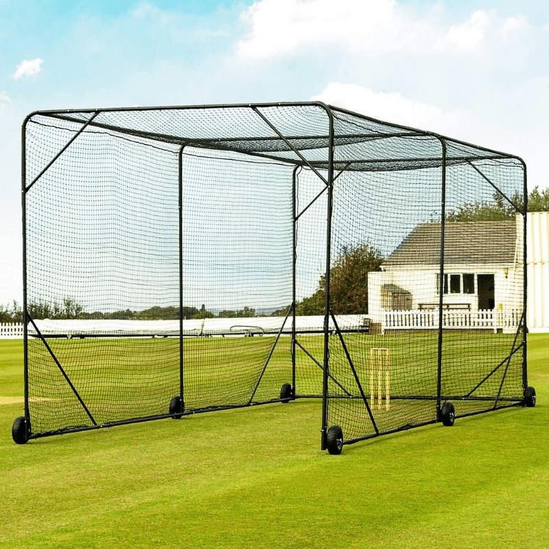Fortress Mobile Baseball Batting Cage 24ft or 36ft