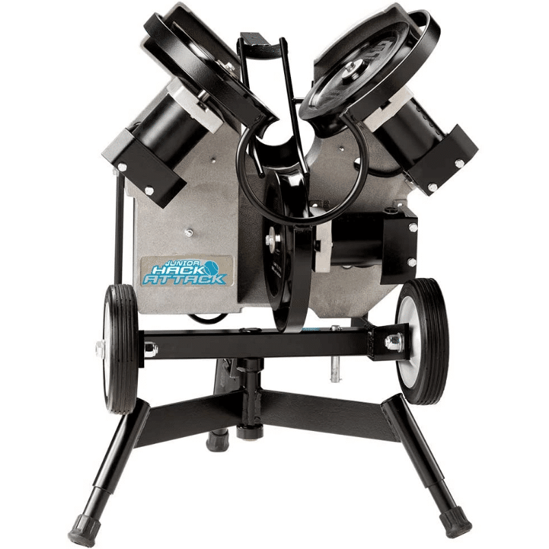 Junior Hack Attack Softball Pitching Machine By Sports Attack (3)