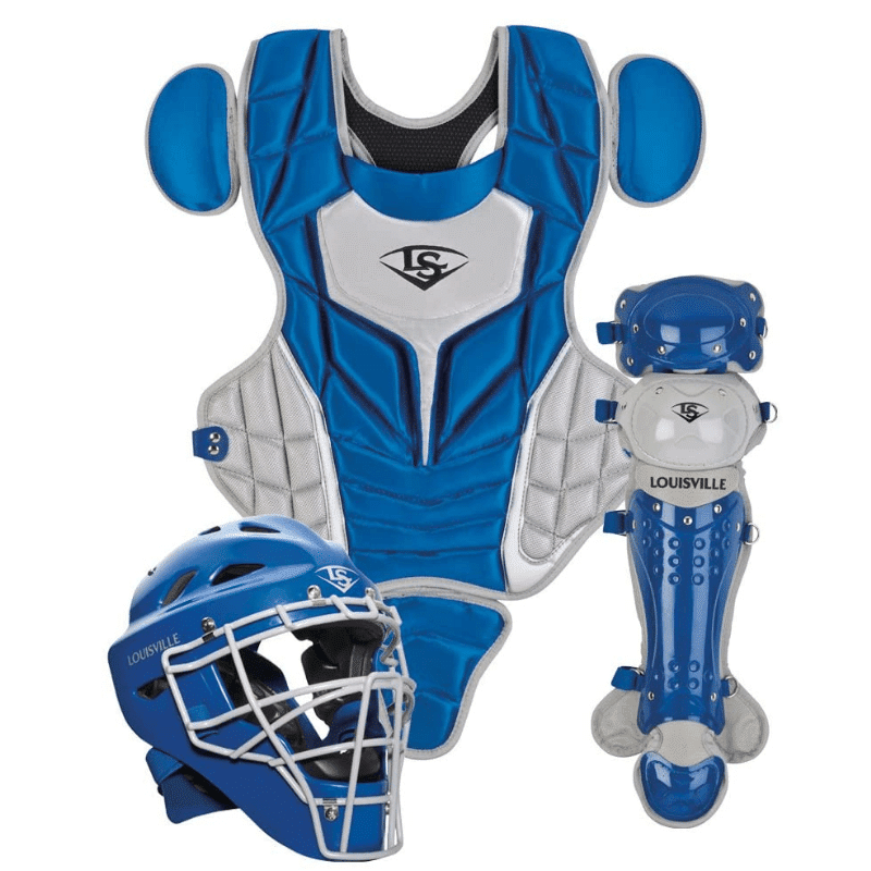 Youth Pg Series 5 Catchers Set